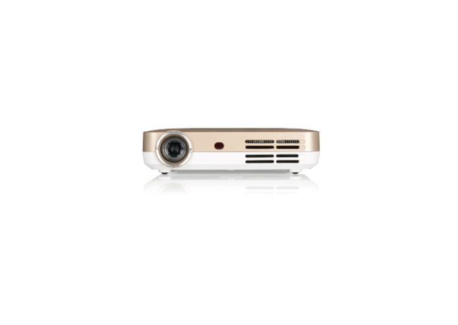 Проектор Optoma ML330 Gold