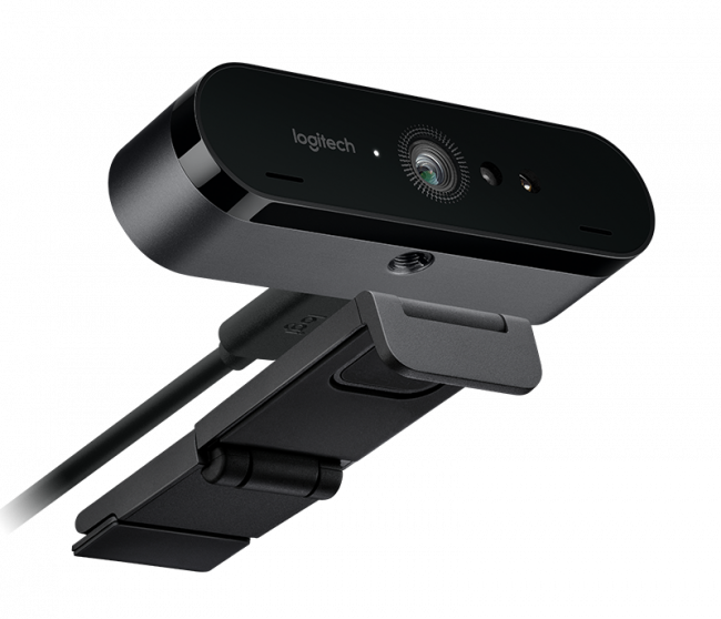 Веб-камера Brio Ultra HD Pro Webcam — фото