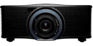Проектор Optoma ZU850 (without lens)